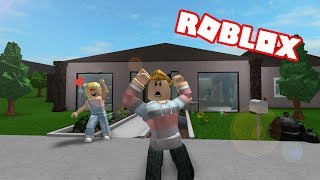 I WILL LIVE WITH MY EX NOVIA!? 😨 ROBLOX BLOXBURG CAP. 7