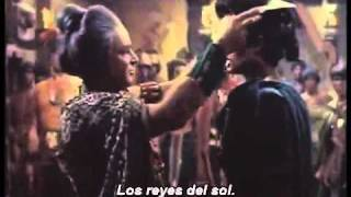 Los Reyes del Sol (Kings of the Sun) 1963 Trailer