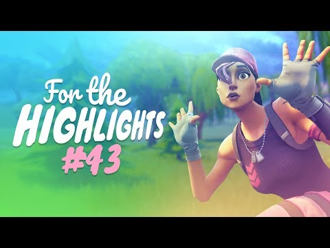 FINALLY SLIPPED AND SWORE ON STREAM! | FTH Ep. 43 (Fortnite Battle Royale Best Moments)