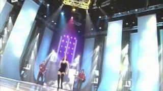 """Alizee -  J en ai marre live """"HQ"""""""