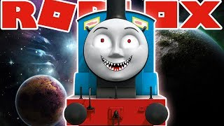 ROBLOX | *TwiSteD* Thomas in Space!