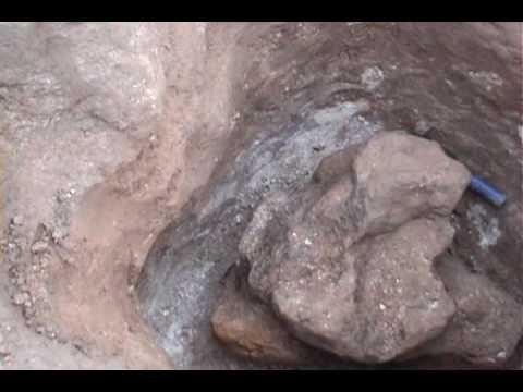 brenham pallasite meteorite 1100 pound treasure