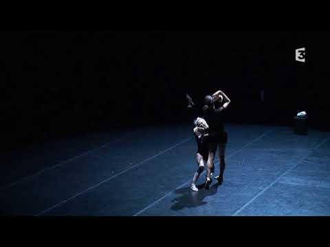 """Extrait de """"Still Life"""" d'Angelin Preljocaj"""