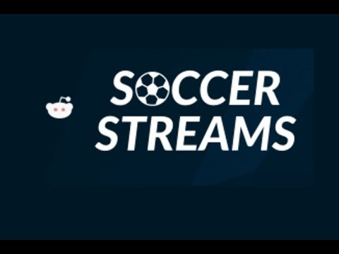 Image result for soccer streams reddit