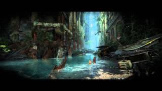 Post-Apocalyptic City - Crysis 3 - Live Wallpaper
