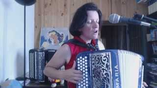 Les Sardines (patrick sebastien) (accordeon france)