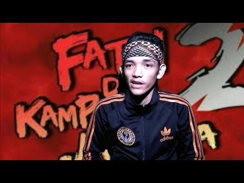 Improvisasi Comedy Fatih Di Kampung Jawara 2 - MNCTV 2019