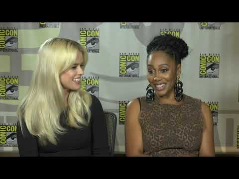 My First Audition: Simone Missick