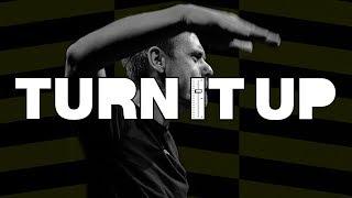 Армін ван Бюрен - поверніть його вгору (офіційне лірик відео)