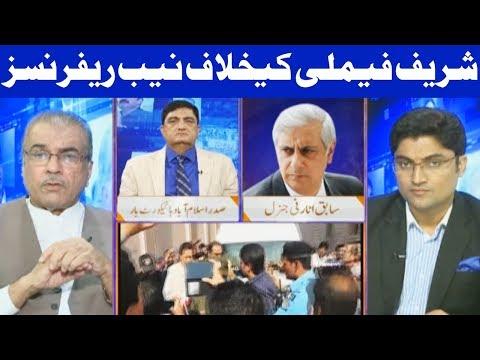 Nuqta E Nazar With Ajmal Jami - 9 October 2017 - Dunya News