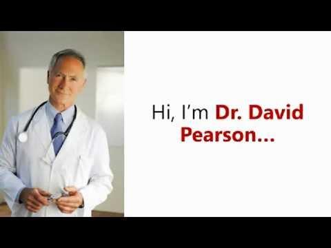Dr David Pearson Miracle Shake Diabetes Cure