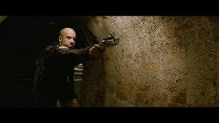 Ксандер Кейдж покидает замок. Смерть Золтана. HD