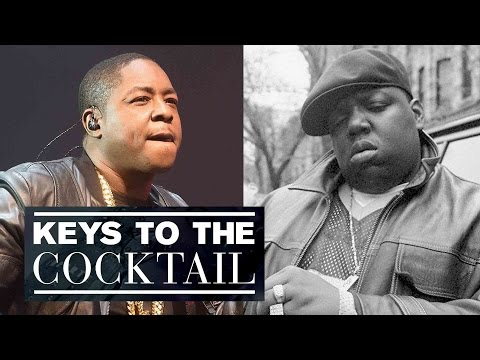 Jadakiss Shares A Wild Story About Celebrating His Birthday With Biggie  Keys To The Cocktail