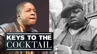 Jadakiss Shares A Wild Story About Celebrating His Birthday With Biggie | Keys To The Cocktail