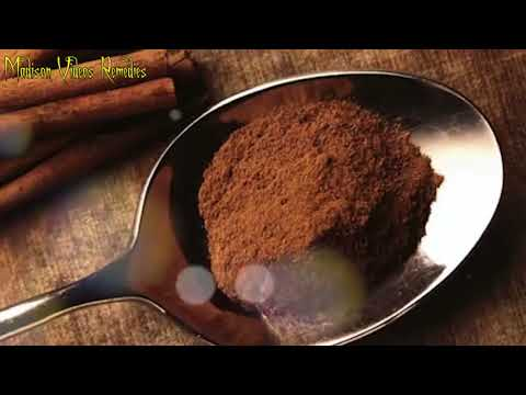 Lose weight with coffee, coconut oil and cinnamon