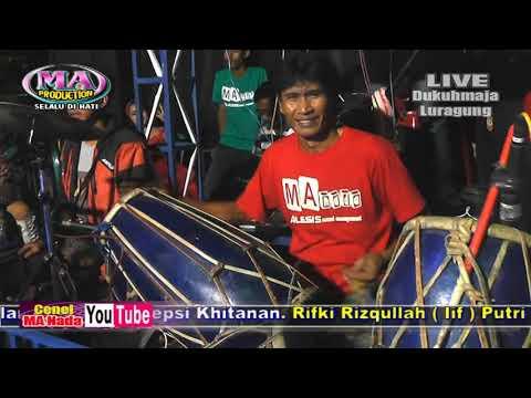 Pengen Disayang MA TRI MUSTIKA Live Dukuhmaja Luragung 02 Juli 2018