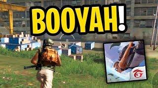 🔥VICTORIA ÉPICA en FREE FIRE!🔥 | PolGames | Gameplay en Español