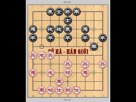 Cuoc 7 Thuận pháo hoành xa phá trực xa tuần hà S6 5