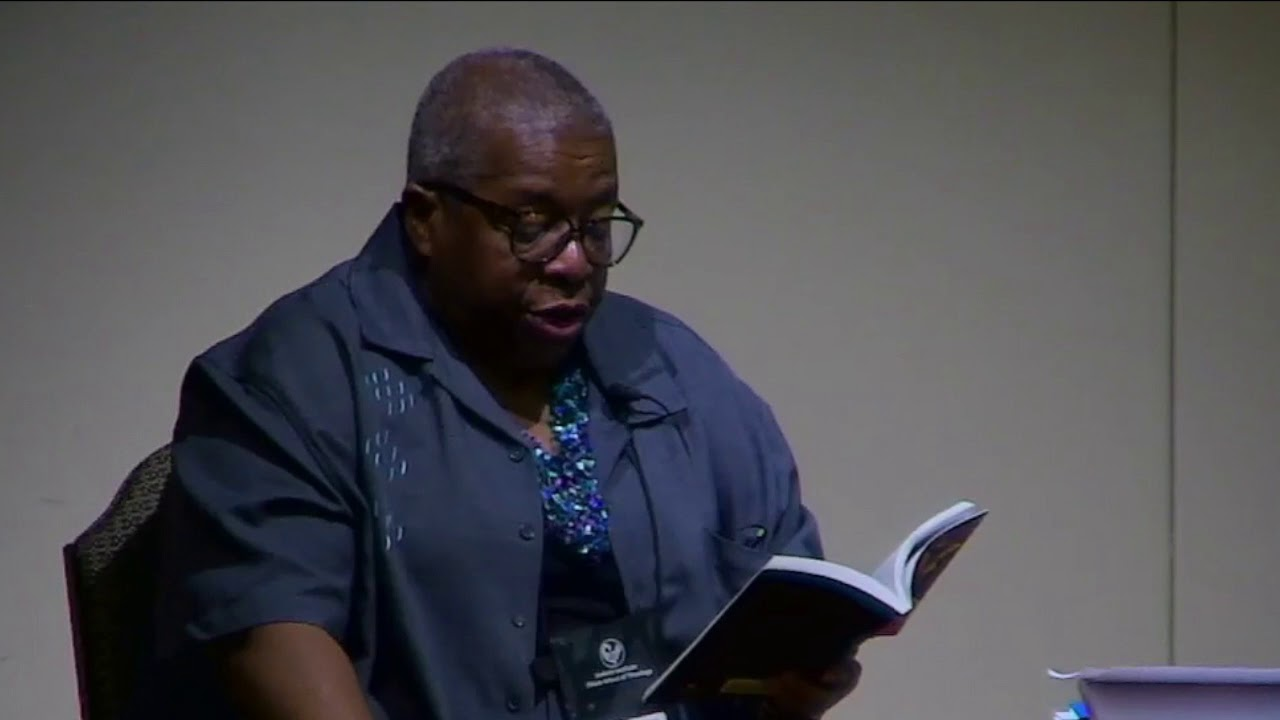 Forged in the Fiery Furnace: African American Spirituality - Excerpt