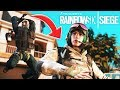 TOP 50 FUNNIEST & EPIC Rainbow Six Siege Moments! #4