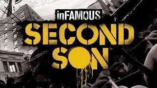 InFamous Second Son | Дурная репутация Второй Сын Обзор [VG=A]