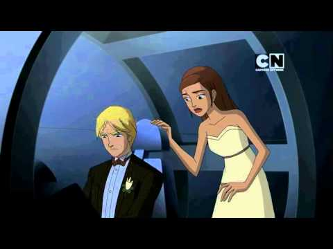 Download Generator Rex - Operation: Wingman (Preview) Clip 1