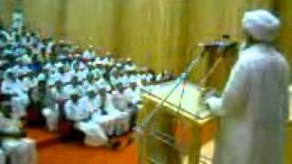 Kanthapuram A.P.USTHAD addressing Markaz Excellency Meet, kannur Rubco. rushdi9995256729@gmail.com