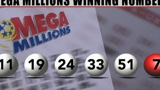 Mega Millions winning tickets in Florida and Maryland for $400M jackpot