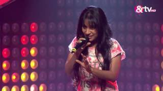 Video Shilpa Surroch - Inteha Ho Gayi | The Blind Auditions | The Voice India 2 download MP3, 3GP, MP4, WEBM, AVI, FLV April 2018