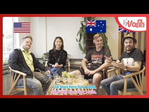 Anh Anh – Anh Mỹ – Anh Úc khác nhau như thế nào?| VyVocab Ep.33 | Khánh Vy official