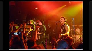 Green Day - Restless Heart Syndrome (Live debut at The Independent, 2009)