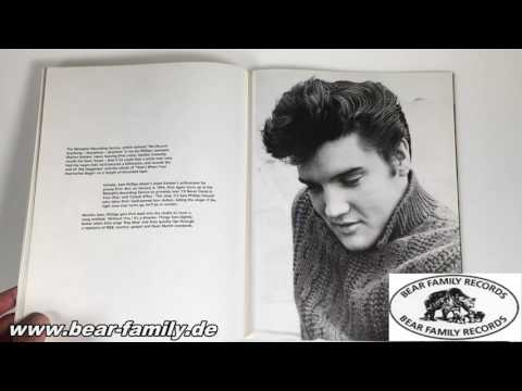 Elvis Presley: Elvis - Tear-Out Photo Book