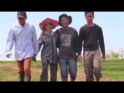 Perlas Family 2017 Regional Gawad Saka Outstanding Small Farm Family (Central Luzon)