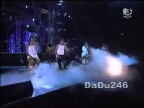 Erreway en Israel 2004 - Show Completo
