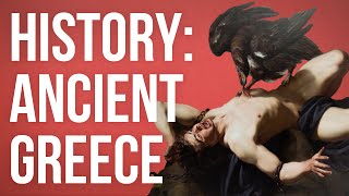HISTORY OF IDEAS - Ancient Greece