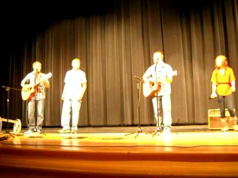 Sweet Home Alabama - Cover By Brandon Blackburn, Jordan Beem, Sydney Houde, and Casey Weldon