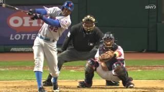 New York Mets 2016 April Highlights