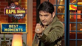 Kids And Cellphones | The Kapil Sharma Show Season 2 | Best Moments