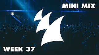 Armada Music Top 100 - New Releases - Week 37