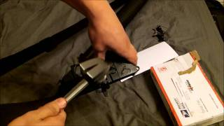 How to install an AR15 Trigger