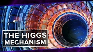 The Higgs Mechanism Explained | Space Time | PBS Digital Studios
