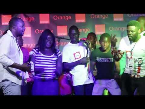FANDA NA YO official video by Alka MBUMBA