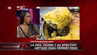 Mentiras Verdaderas – Yaisy Picrin y Botota Fox – Martes 21 de Noviembre 2017