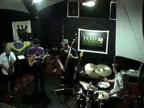 IMB JAZZ CLUB - Julio Bittencourt Trio 191113