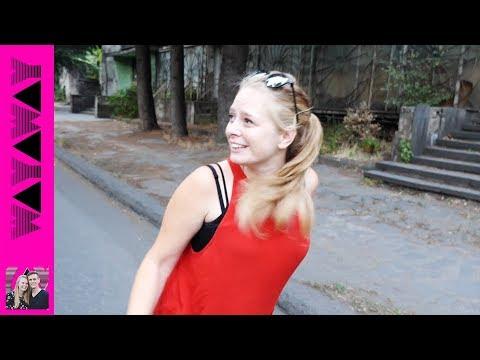 The Weirdest Town We've EVER SEEN! - Travel Georgia vlog #398