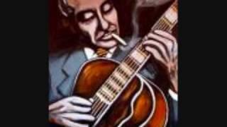Django Reinhardt - Bugle Call Rag - Paris, 07.07.1937