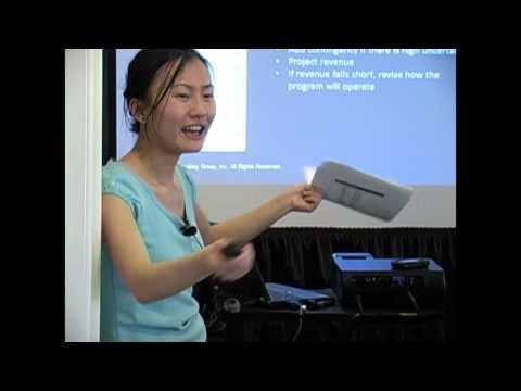 Introduction to Nonprofit Finance Pt 6
