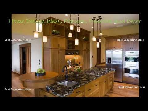 Frank Lloyd Wright Kitchen Designs | Modern Style Kitchen Decor Design  Ideas U0026 Picture