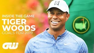 Will Tiger Woods Win a Major in 2019? | Inside The Game | Golfing World