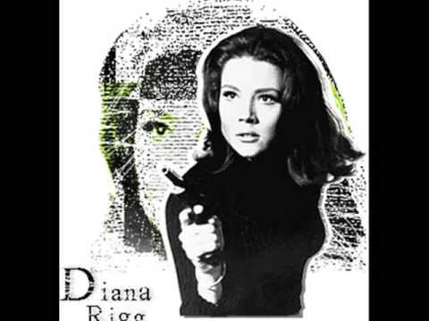 Theatre Of Blood (1973) - Μusic by Michael J. Lewis-Edwina's Theme (A Tribute to Diana Rigg)
